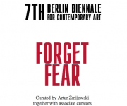 7th BERLIN BIENNALE   «Vieillir et Jouir en Liberté»
