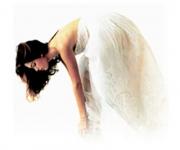 Nina Meert Glamour «La Mariée»