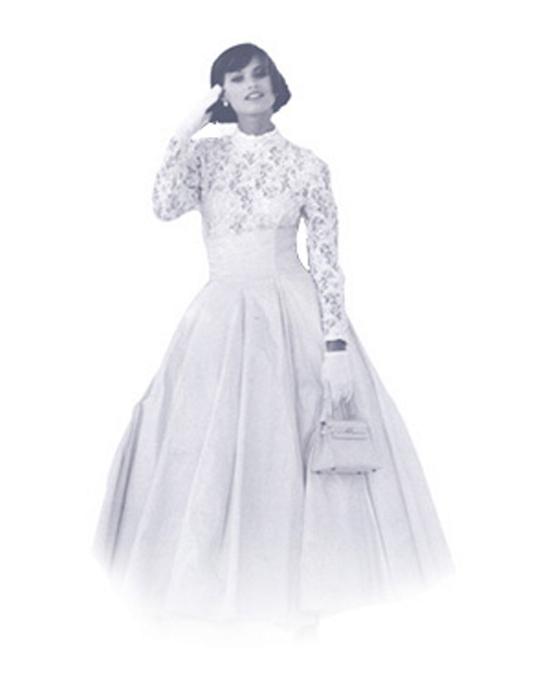 robes de mariées 1